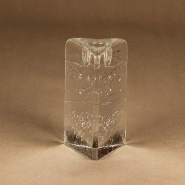Iittala Arkipelago candle holder designer Timo Sarpaneva