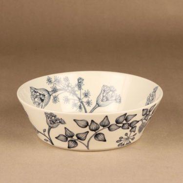 Arabia Runo bowl, Talvitähti designer Heini Riitahuhta