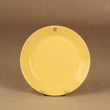 Iittala Teema plate, small designer Kaj Franck