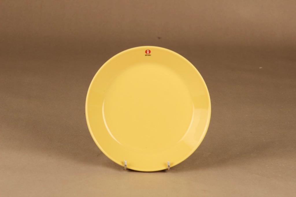 Iittala Teema lautanen, pieni, suunnittelija Kaj Franck, pieni