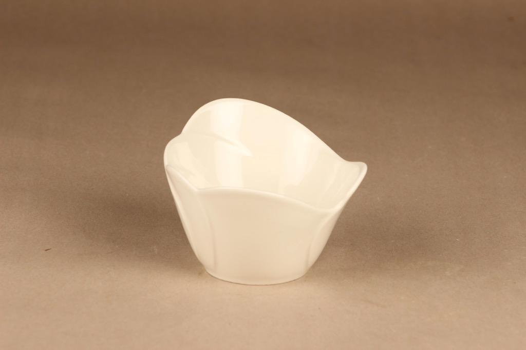 Arabia Tuuli dessert bowl designer Heljä Liukko-Sundström