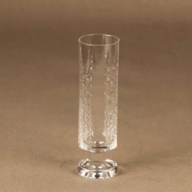 Iittala Kalinka sparkling wine glass, 16 cl designer Timo Sarpaneva