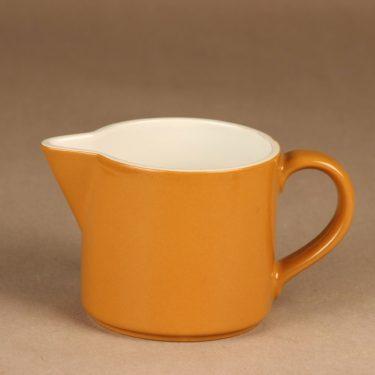 Arabia Aprikoosi pitcher 0.5 l designer Kaarina Aho