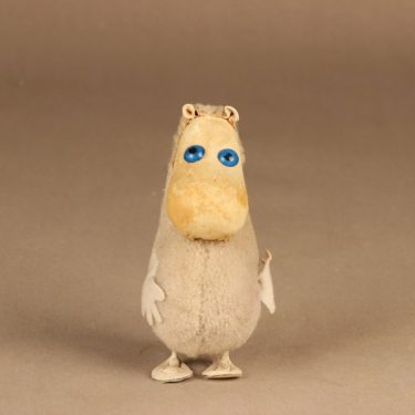 Ateljee Fauni Moomin Moomintroll designer Helena Kuuskoski