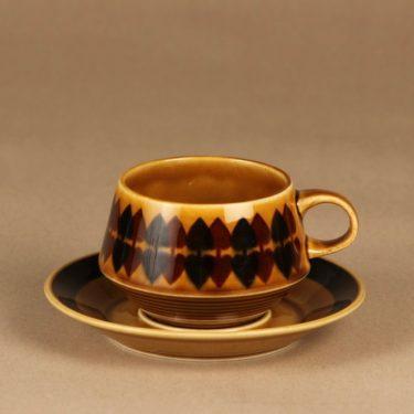 Arabia Motti tea cup 25 cl designer Raija Uosikkinen