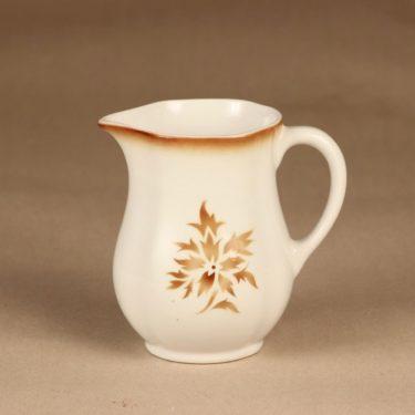 Arabia Aster pitcher 0.5 l designer unknown