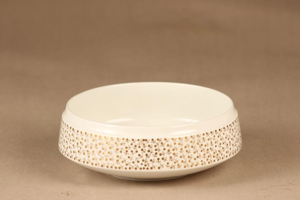 Arabia Kimmel serving bowl designer Esteri Tomula
