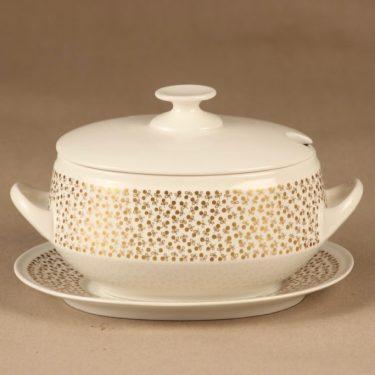 Arabia Kimmel sauce bowl designer Esteri Tomula