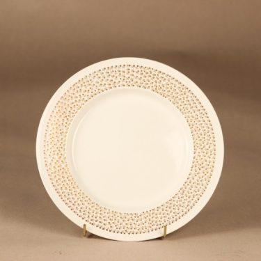 Arabia Kimmel salad plate designer Esteri Tomula