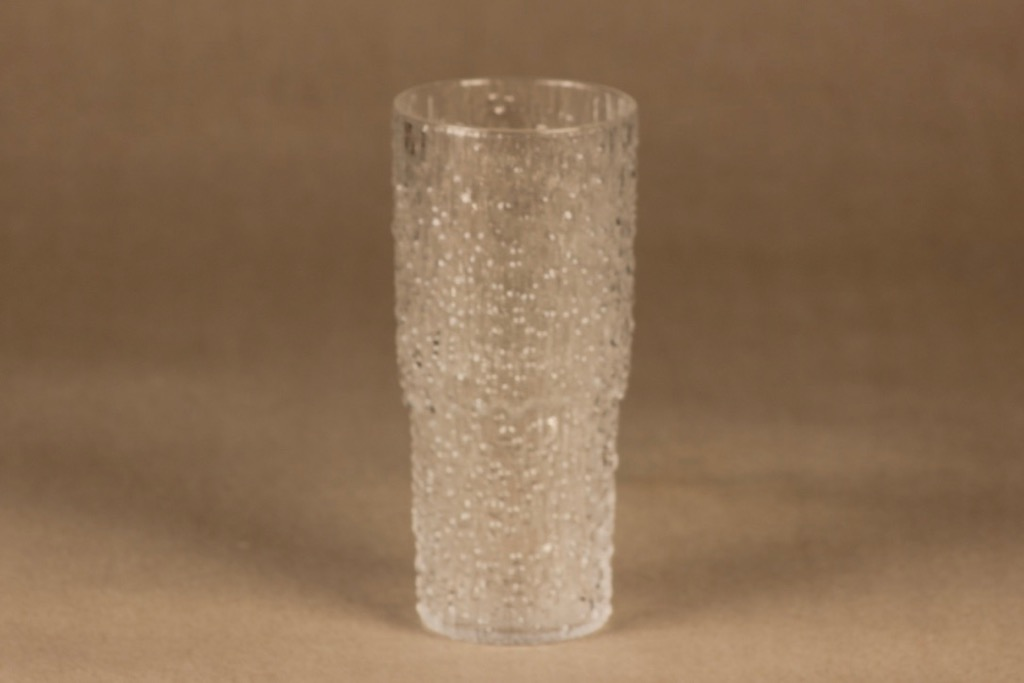 Iittala Paadar glass 30 cl designer Tapio Wirkkala