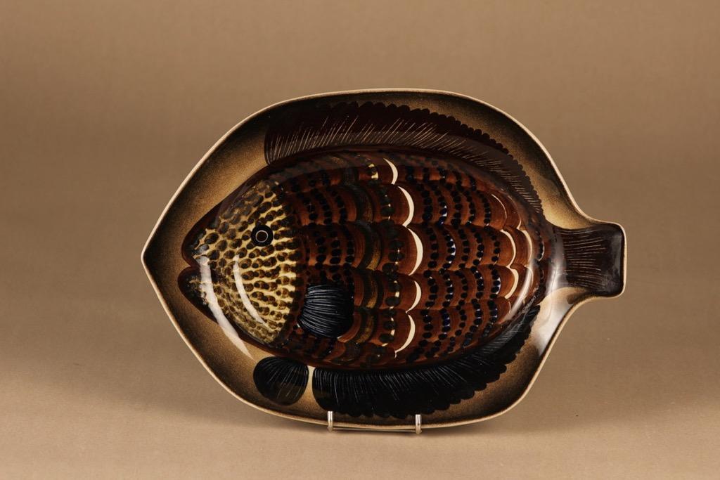 Arabia GOG decorative plate designer Gunvor Olin-Grönqvist