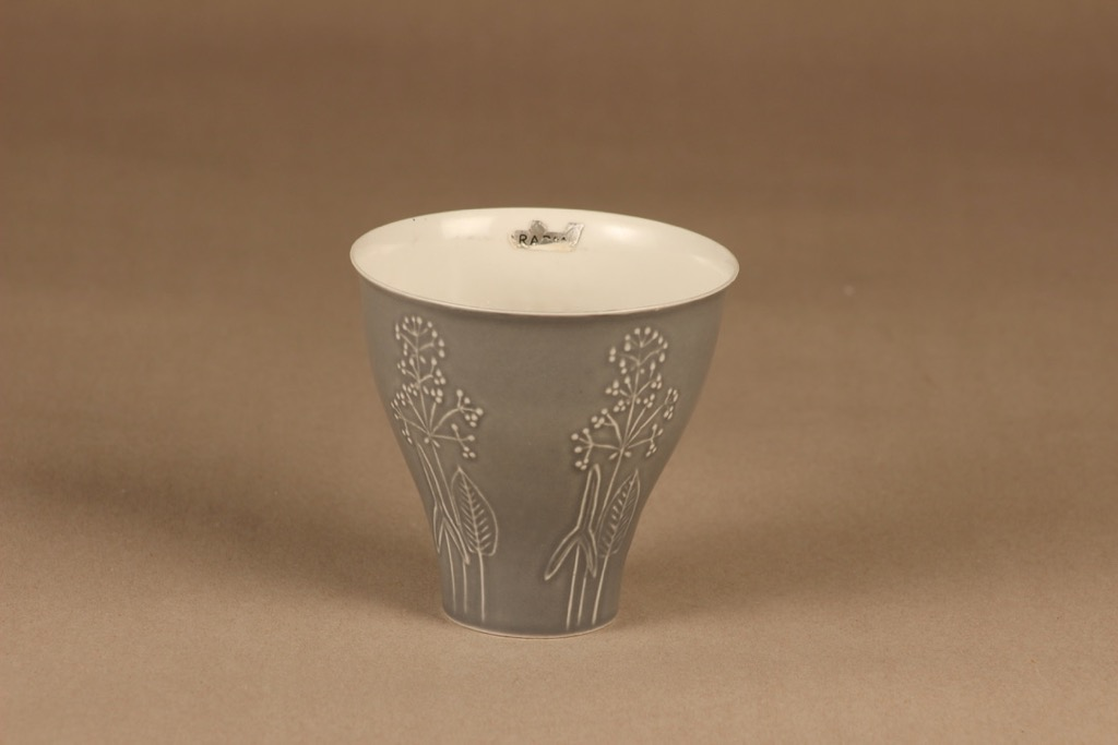 Arabia bowl designer Aune Siimes
