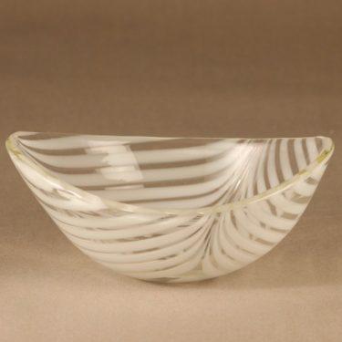 Kumela bowl, filigree designer Maija Carlson