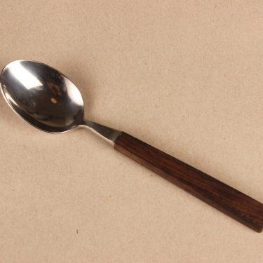 Hackman Lion de Luxe spoon designer Bertel Gadberg