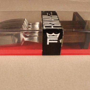 Hackman Lion kalaveitsi, 6 kpl, suunnittelija Bertel Gardberg,
