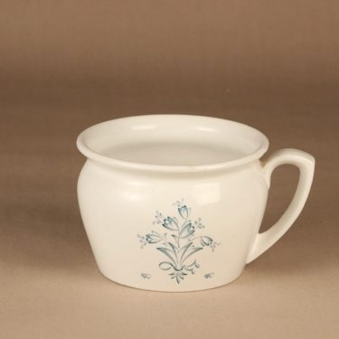 Arabia XE chamber pot, potty
