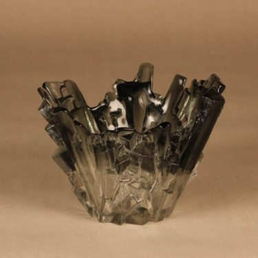 Humppila vase, signed designer Pertti Santalahti
