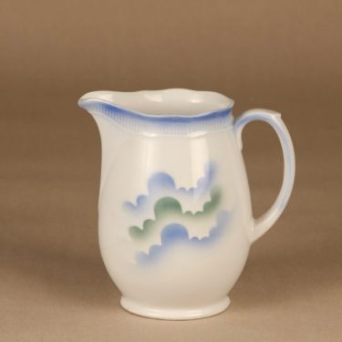 Arabia Pilvi pitcher 1 l designer Unknown