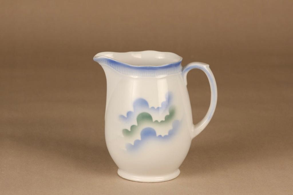 Arabia Pilvi pitcher 1 l designer Unknown