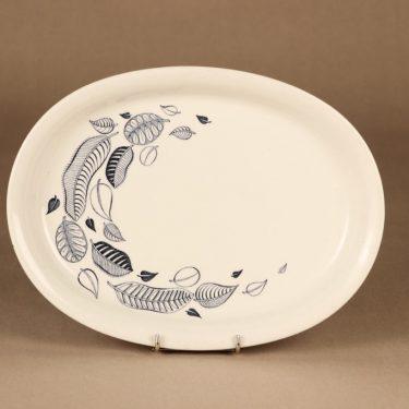 Arabia Syksy serving plate designer Raija Uosikkinen