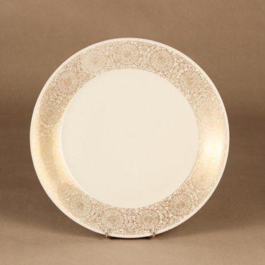 Arabia Filigran serving plate designer Raija Uosikkinen