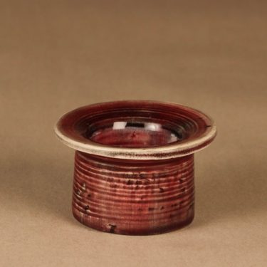 Arabia vase, signed designer Brita Heilimo