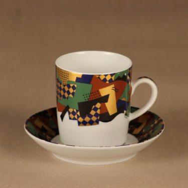 Rörstrand  coffee cup designer Heikki Orvola