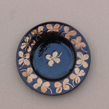 Arabia BK plate, unique designer Birger Kaipiainen