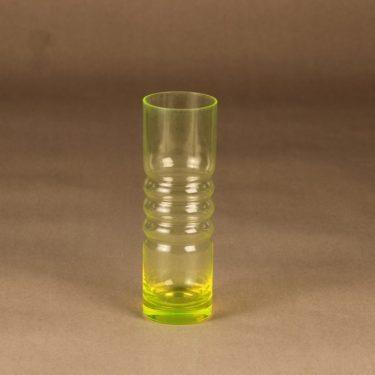 Riihimäen lasi Tzarina lasi, 30 cl, suunnittelija Nanny Still, 30 cl