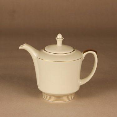 Arabia Raitakulta coffee pot designer Greta-Lisa Jäderholm-Snellman