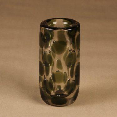 Nuutajärvi art glass Pantteri designer Saara Hopea