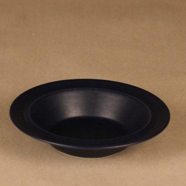 Arabia Blues breakfast bowl designer Heikki Orvola