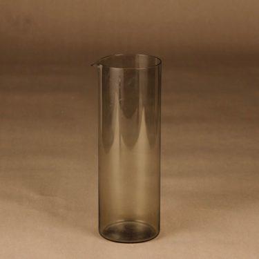Nuutajärvi 1609 pitcher gray, 1 l designer Kaj Franck