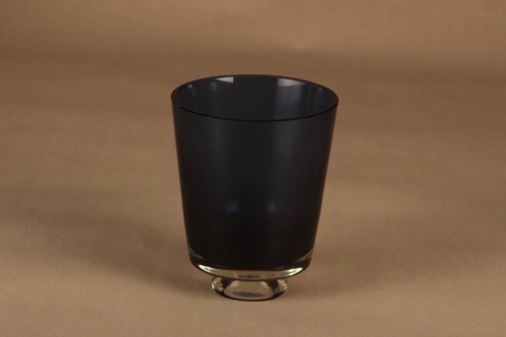 Nuutajärvi KF 268  vase, signed designer Kaj Franck