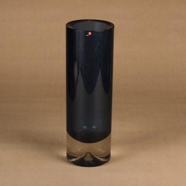Iittala 3655 Lappi vase, signed designer Erkki Vesanto