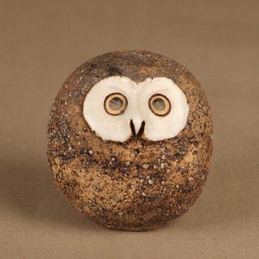 Owl, hand-painted designer Kaarina Aho