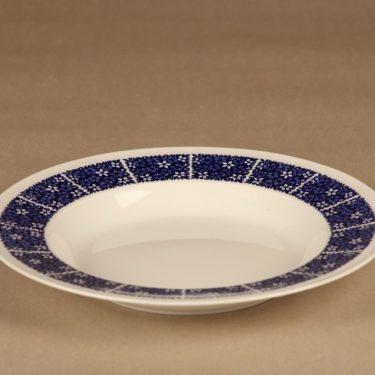 Arabia Pitsi soup plate designer Raija Uosikkinen