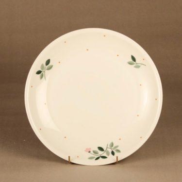 Arabia Kukka serving plate designer Dorrit von Fieandt