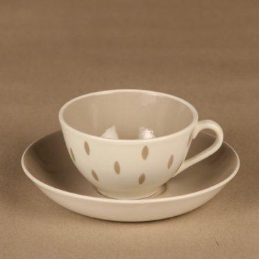 Arabia Donna coffee cup designer Raija Uosikkinen