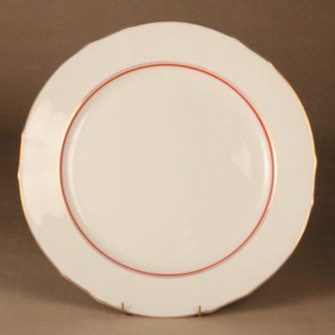 Arabia AS serving plate designer unknown