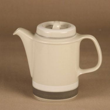 Arabia Salla coffee pitcher 1.3 l designer Ulla Procope