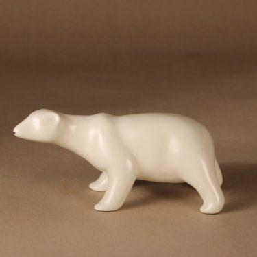 Arabia Jääkarhu figuuri designer Richard Lindt