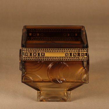 Kumela vase, signed designer Pentti Sarpaneva