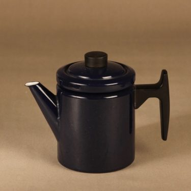 Finel Pikku-Pehtoori coffee pot 1 l designer Antti Nurmesniemi