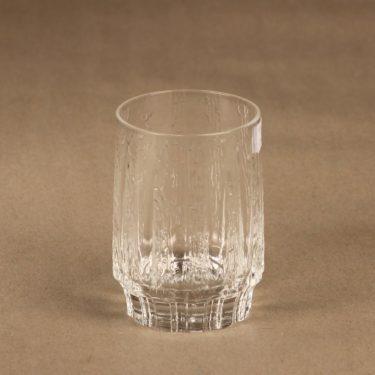 Iittala Vellamo glass 22 cl designer Valto Kokko