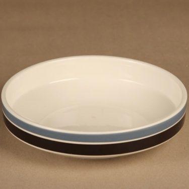 Arabia Raide bowl, small designer Raija Uosikkinen