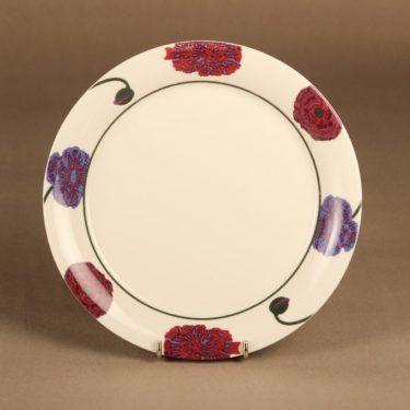 Arabia Illusia plate 22 cm designer Fujiwo ishimoto