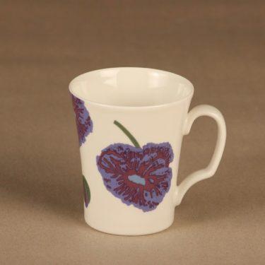 Arabia Illusia mug designer Fujiwo ishimoto