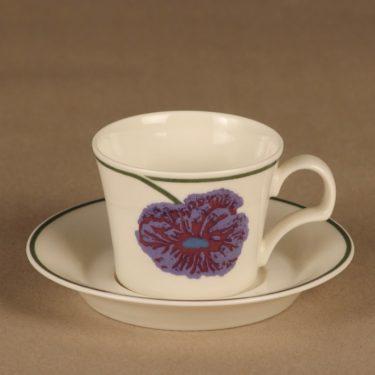 Arabia Illusia coffee cup designer Fujiwo ishimoto