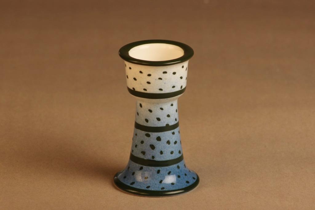 Arabia ND egg cup, unique designer Heljä Liukko-Sundström